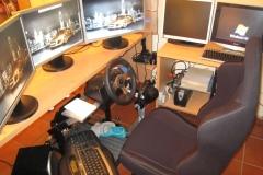 Mi nuevo Cockpit 2009