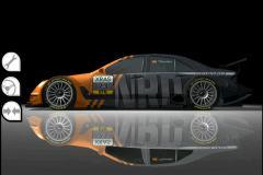 XR DTM 2008