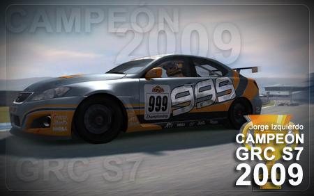Campeon GRC S7